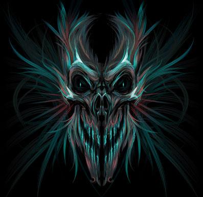Skull Baba